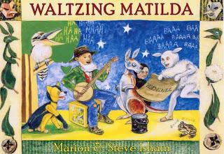 waltzingMatildaCover